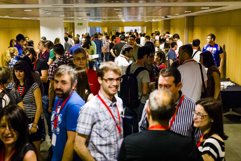 Networking entre profesionales
